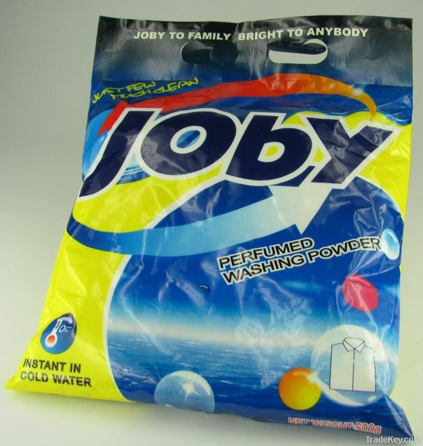 JOBY WASHING POWDER