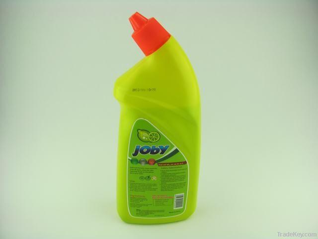 JOBY TOILET CLEANCER LIQUID