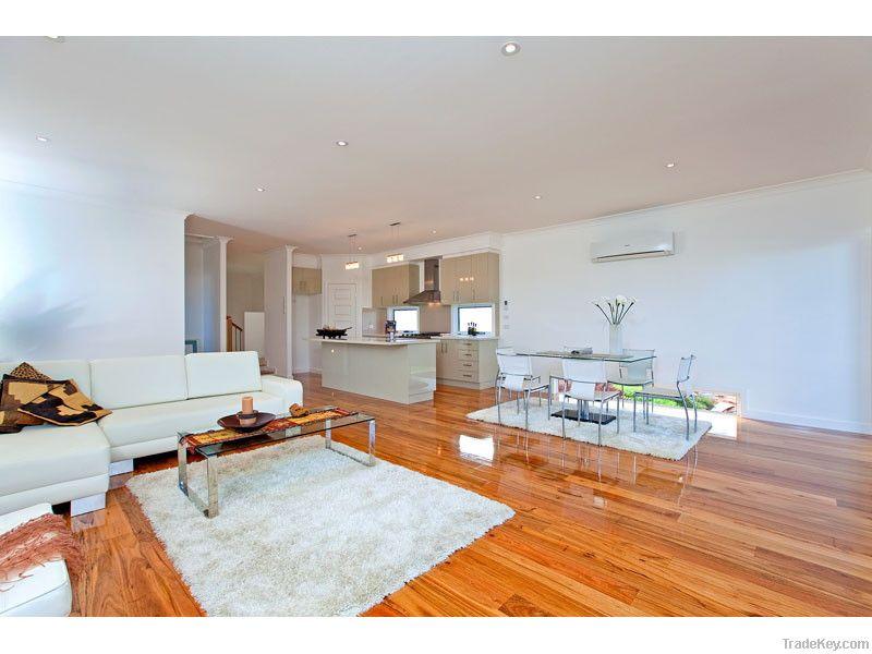 Australian hardwood T&G flooring