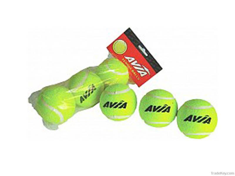 tennis balls AVIA blister