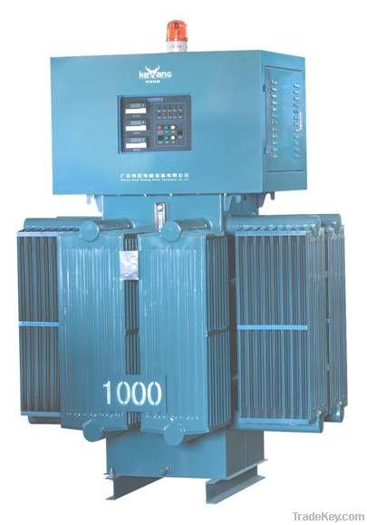 RLS  Intelligent Contactless Voltage Stabilizer
