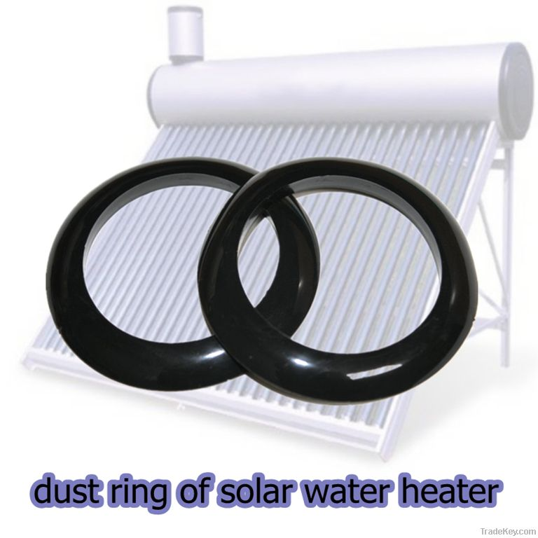 dust ring for vaccum tube - solar water heater part and accessory
