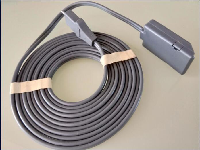 Reusable Grounding Pad Cable HK-0