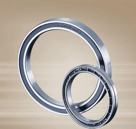 68 series Miniature Deep Groove Ball Bearing Thin-wall bearings