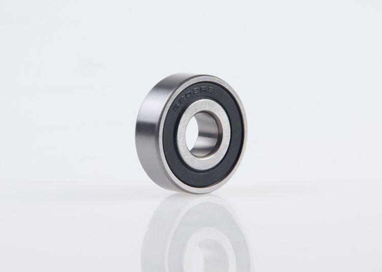 62 series deep groove ball bearing