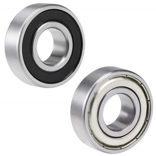 62200  62300 63000 Widening Series Deep Groove Ball  Bearing