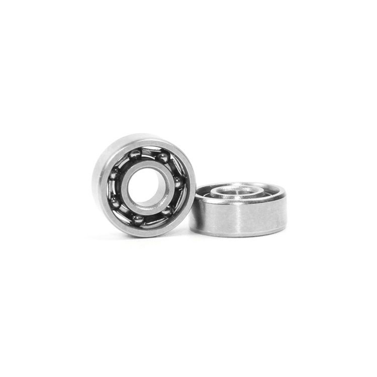 69-Series Miniature Deep Goove Ball Bearing Thin-wall bearing