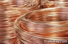 Copper Anodes grade M1 and other