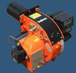 oil burner and gas burner