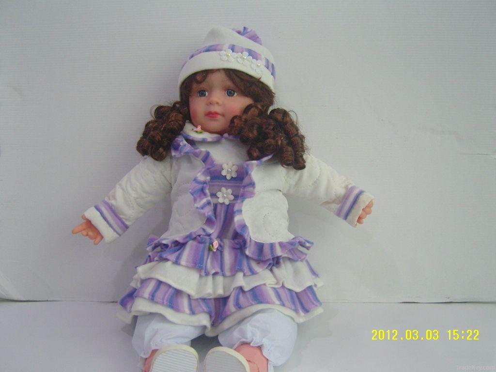 Educational dolls