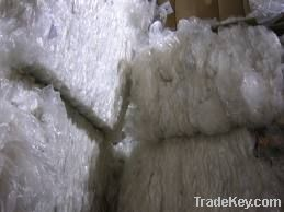 Plastic Scrap (LDPE | PET | HDPE | E-waste)