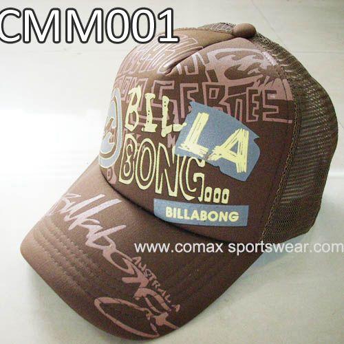 personalized hats, custom baseball caps, Mesh Caps, Trucker Cap