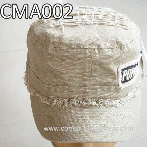 Army cap, military cap;washed bucket cap;Sport Cap, Fashion Cap, baseball