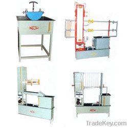 Thermal Engineering Lab- Fluid Mechanics
