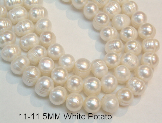 Wholesale Freshwater Pearl