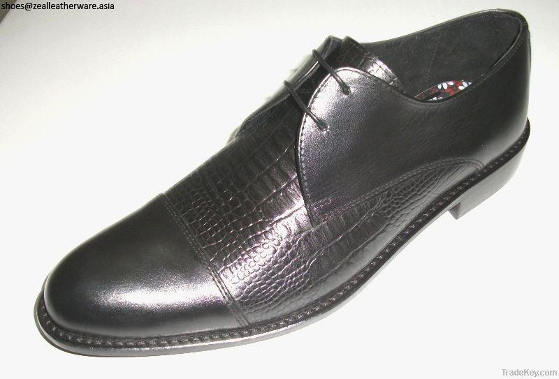 Men's Classic Formal Shoes