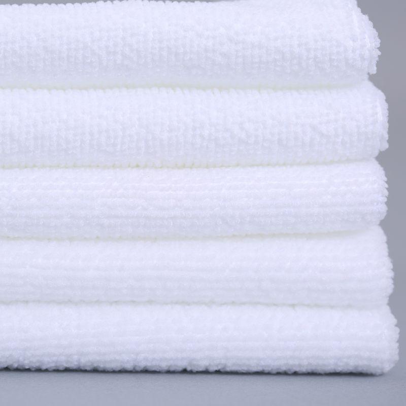 100% cotton wet towel