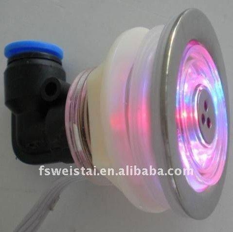 SPA jet light/Under water light/pool light/Spa light