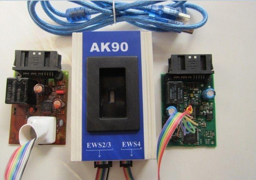 Super AK90 key programmer