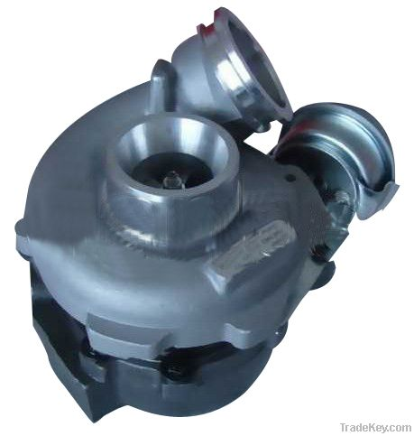 Truck engine spare part of Turbocharger for Mercedes Benz