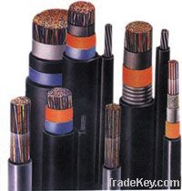 PVC / XLPE INSULATION POWER CABLE