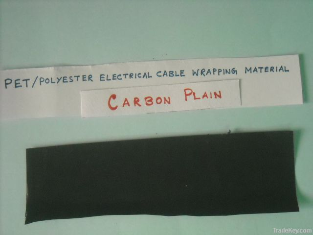 PET/Polyester Non-woven Electrical Cable Wrapping Materia