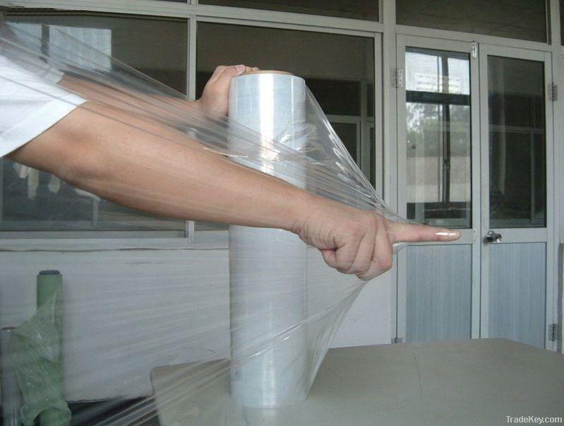 PE Palette Wrap Stretch Film