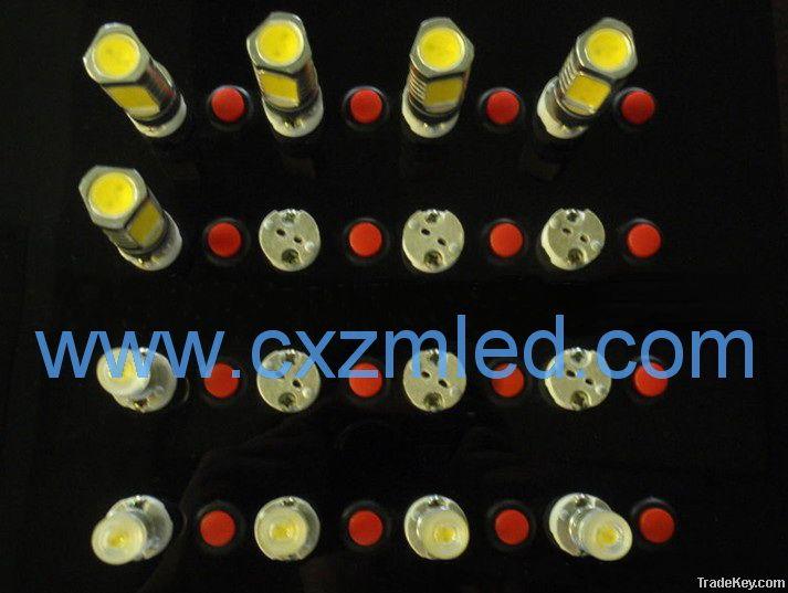 High Power LED Lamp G4
