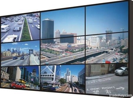42 inch Video Wall