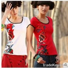Perfect women's T-shirt the most comfortable T-shirt