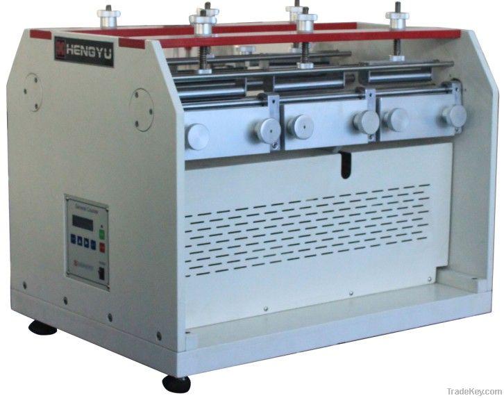 Ross Flexing Tester Machine
