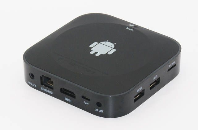 Factory OEM android TV box
