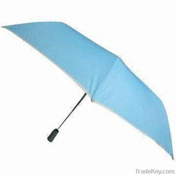 Auto unfold/close umbrella, 30cm length