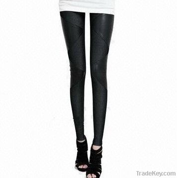 Fashion Attractive Women's Leggings with Fashionable Design