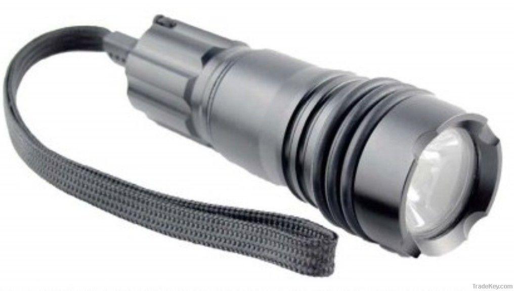 LED flashlight-Diving Light 3B