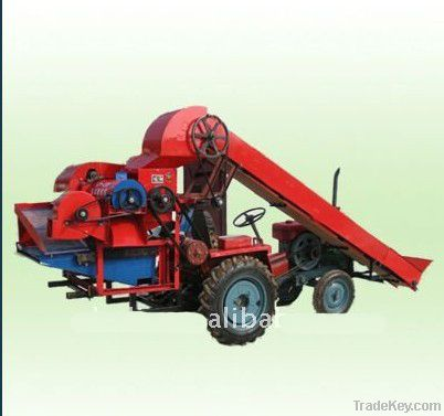 Big Capacity Corn Sheller(installed on tractor)