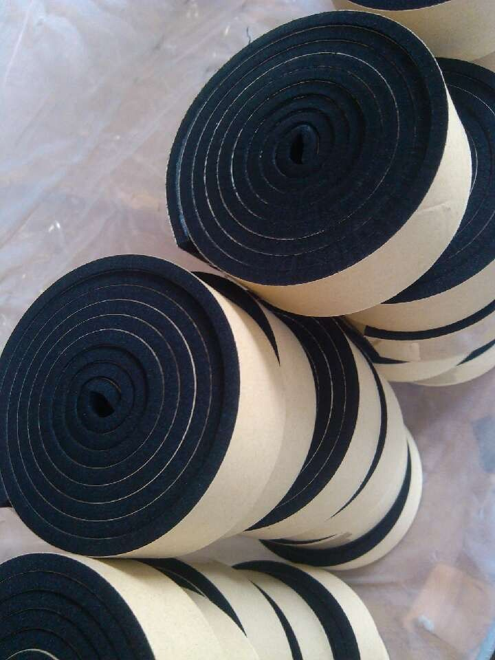 China factory directly sell pu foam tape, EPDM foam tape, PE foam tape, EVA foam tape, CR foam tape, Rubber foam tape. samples free