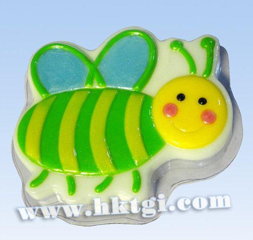 Cartoon Bath Soap