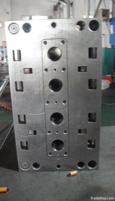 Bottle Cap Injection Mould