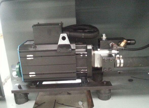 LTY-12000 servo plastic injection molding machine