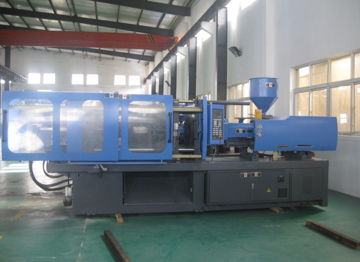 LTY-5000-2 servo plastic injection molding machine