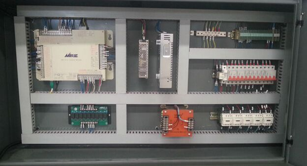 LTY-1100 servo plastic injection molding machine