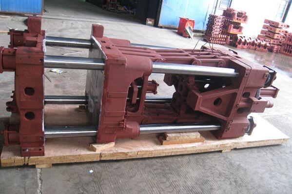LTY-900 servo plastic injection molding machine