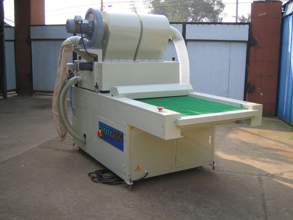 glitter powder machine