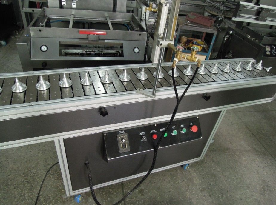 LTY-F2 Flame Treatment Machine for Plastic Bottle