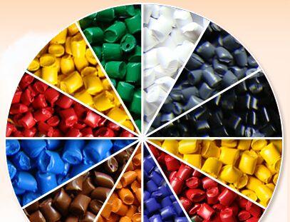 pp spun  bond nonwoven fabric color master batch