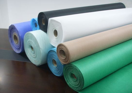 pp printed spunbond nonwoven fabric