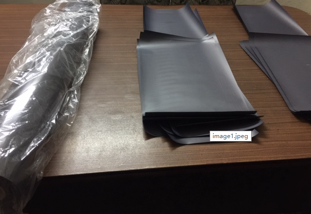 tpu/pu/pvc heat transfer printing sheet film