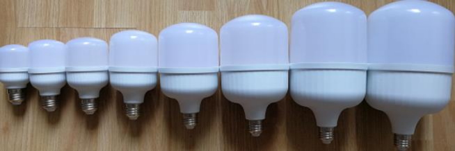 New T-type Series LED bulb