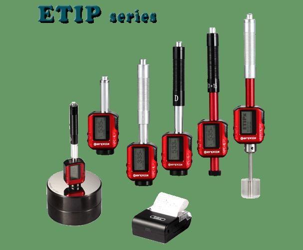 ETIP series Portable Hardness Tester
